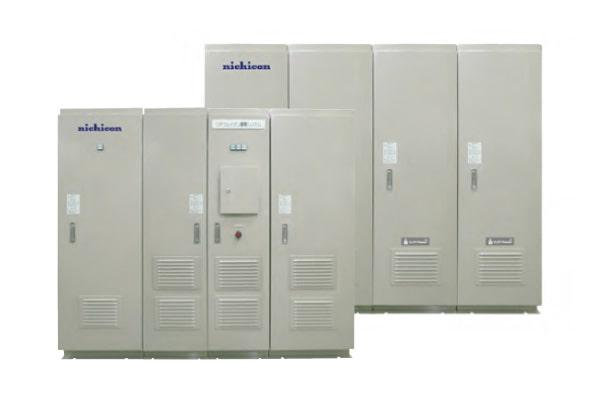 産業用蓄電池で防災性能・事業継続性を高める!