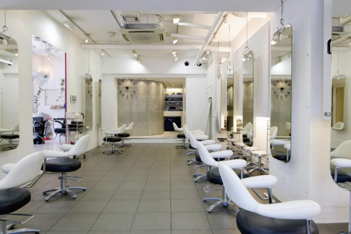 鹿児島の美容院・理容店