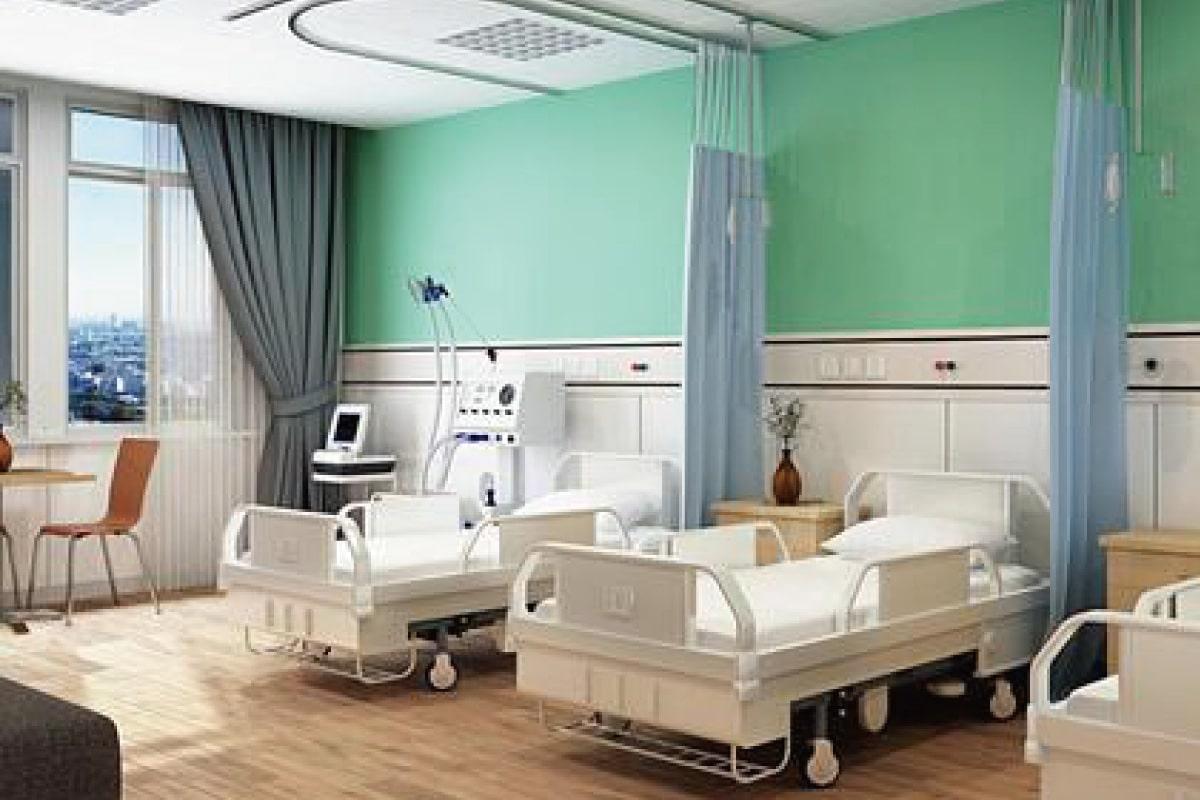 鹿児島の病院・介護施設