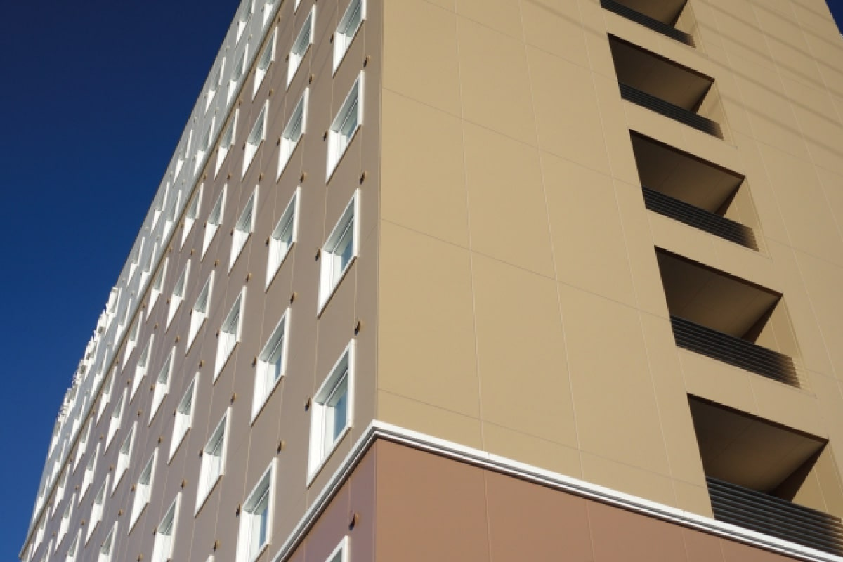 鹿児島のホテル・宿泊施設