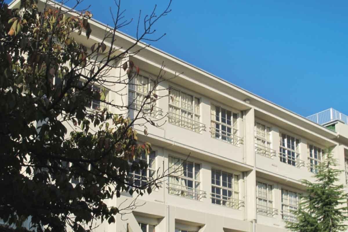 鹿児島の学校・教育施設